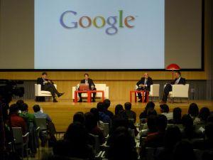 charla google