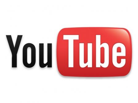 YouTuberen logoa