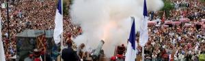 Semana Grande San Sebastian