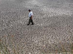klima aldaketa argentina efe gizona basamortua