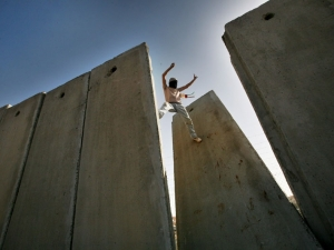 pared palestinia