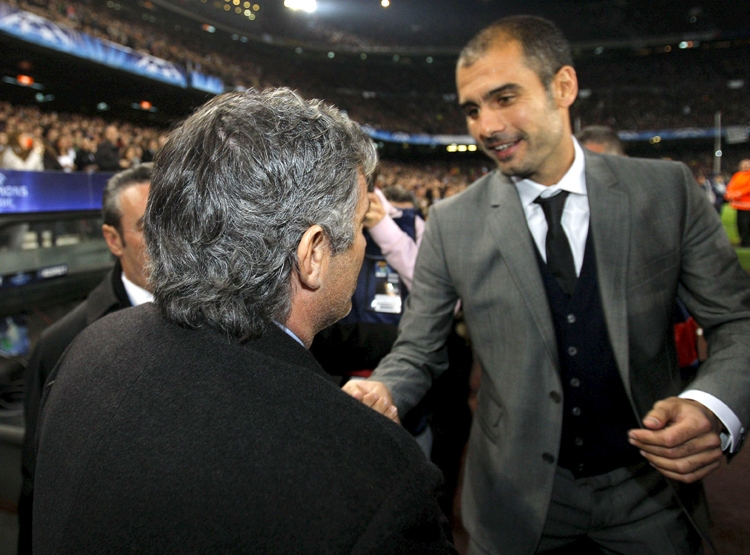 Depleted Inter Milan hope Mourinhos nous can lead them past Barcelona to the Champions League final