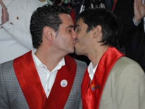 primer matrimonio gay america latina