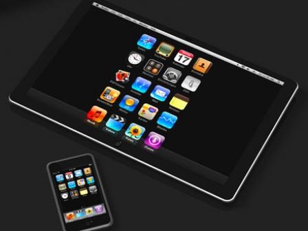 iPad 2 prest izan daiteke otsailean. Argazkia: EFE