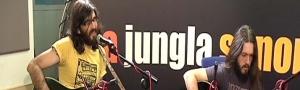 Jungleros, vídeos