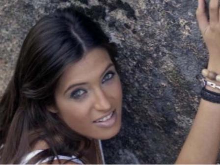 'Aspaldiko', Sara Carbonero.