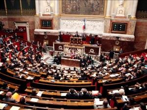 Asamblea_Nacional_Francia Foto : EFE