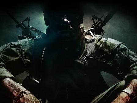 Call of Duty: Black Ops jokuaren irudi. Argazkia: www.callofduty.com