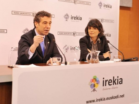 Nagore de los Rios. Argazkia: Irekia.euskadi.net