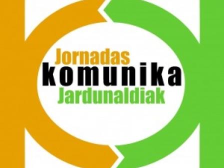 Komunika 2011, logoa