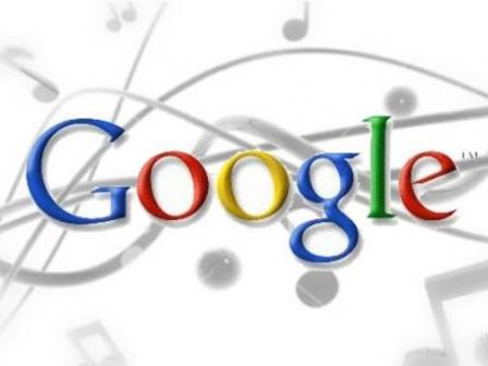 Gaur jarri dezakete martxan Google Music. Argazkia: gizmodo.es
