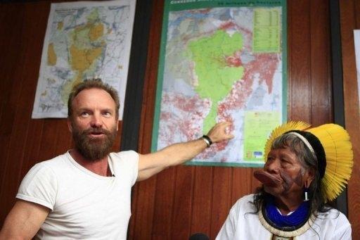 Amazonie : un gigantesque barrage, malgré les cris de colère du monde