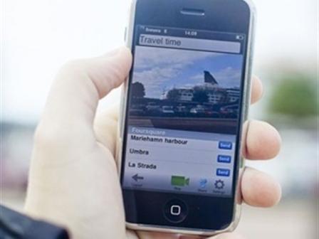 Sare sozialetan lagunak bilatzeko sistema berria. Argazkia: http://es.noticias.yahoo.com