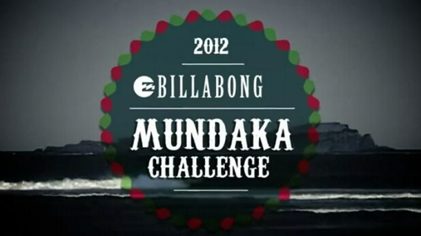 Mundaka Challenge 2012. Foto: EITB