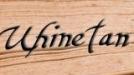 Uhinetan idatzia