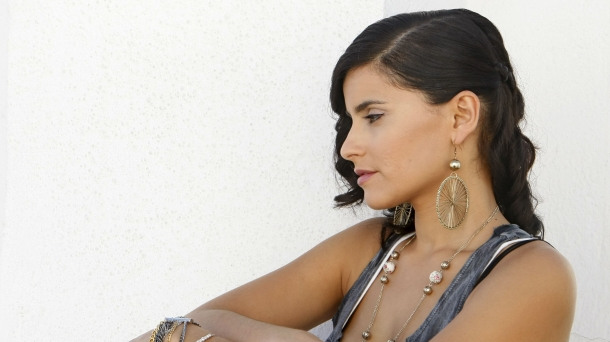 Nelly Furtado.