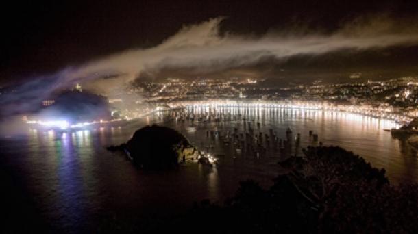 Donostia-San Sebastian. Photo: Pablo Muñoz
