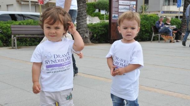 Resultado de imagen para fotos de niños con sindrome de dravet