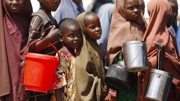 2,34 milioi somaliarrek larrialdi humanitarioan jarraitzen dute.