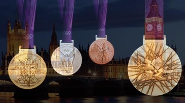 El 25 de julio comienzan los Juegos Olímpicos