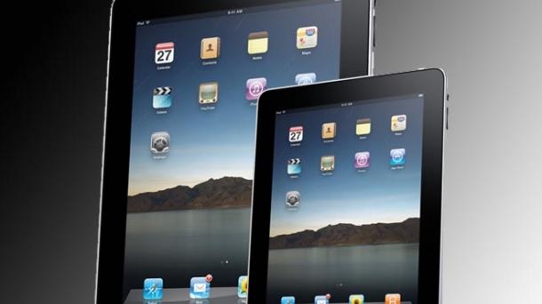 iPad 3.