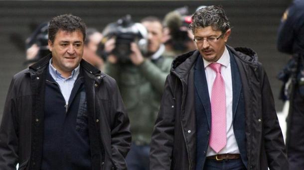 El ex director general de Deportes de Baleares José Luis