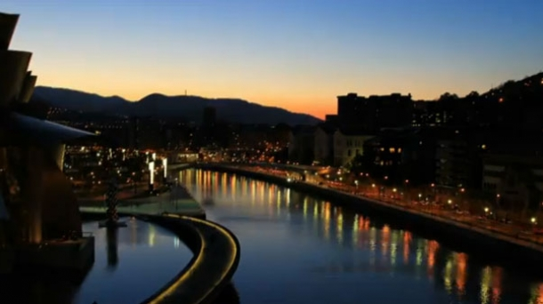 Basque city of Bilbao. Photo: Alex Cerdeño