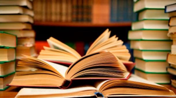 Nunca es tarde si el libro es güeno.