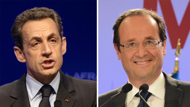 Sarkozy et Hollande partent à la quête des électeurs du Front National