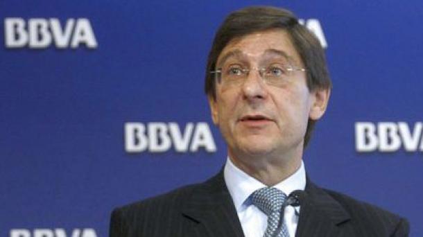 José Ignacio Goirigolzarri. EITB