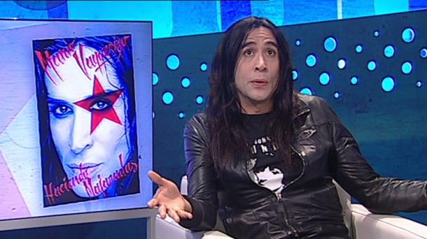 Mario Vaquerizo ha sido uno de los afectados.