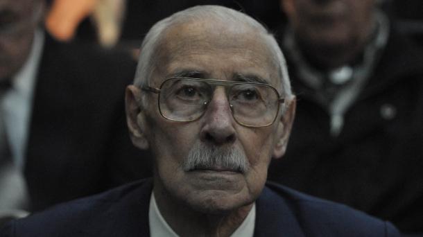 Jorge Rafael Videla diktadore ohia.