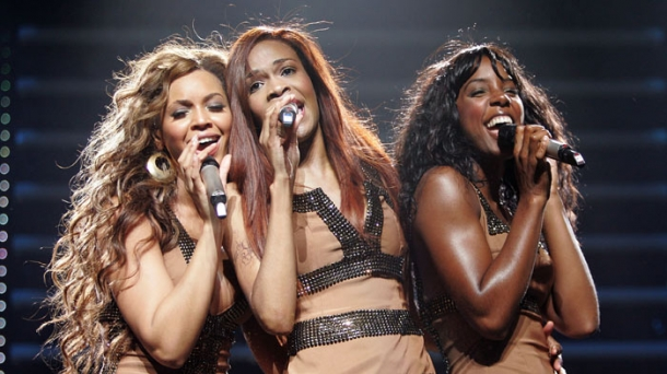 Destiny's Child.