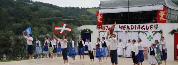 pastoral Jose Mendiague - Argazkia : Maite Deliart