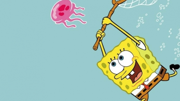 The Commission claims that SpongeBob SquarePants is a homosexual.