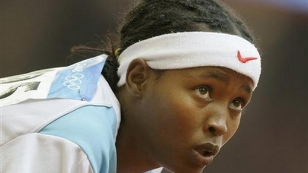 Samia Yusuf Omar atleta somaliarra.