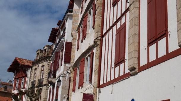 Saint-Jean-de-Luz.