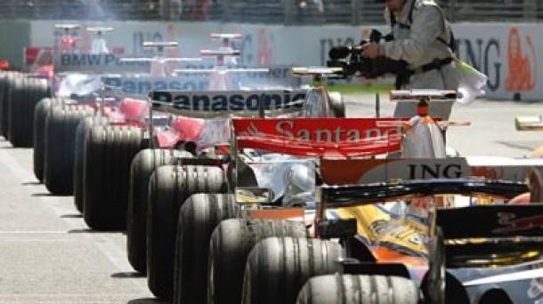 Campeonato del Mundo de Fórmula Uno