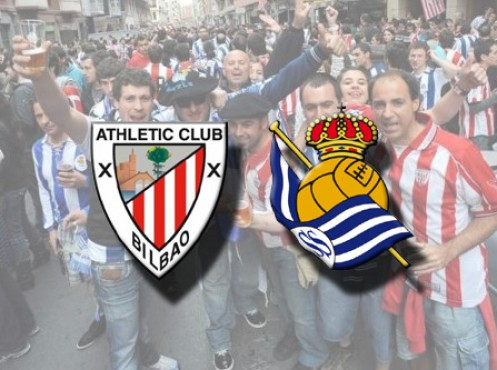 Athletic Real Sociedad