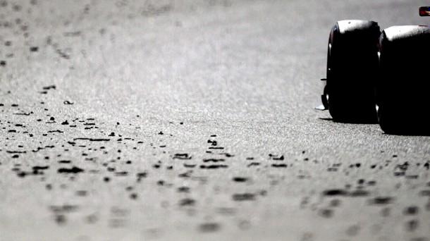 Monoplaza de Fórmula Uno. Foto: EFE