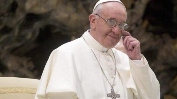 """Amenaza terrorista contra el Vaticano: """"Habrá una acción espectacular"""""""