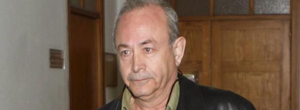 Jose Castro efe