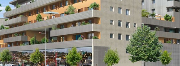 marinadour projet immobilier bayonne