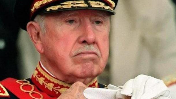Augusto Pinochet dirigió una dictadura militar que duró 17 años en Chile. Foto: EFE.