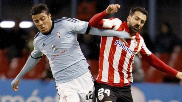 Resumen: Celta 0-0 Athletic 2013/14