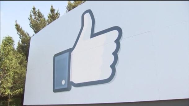 Facebook. Foto: EITB