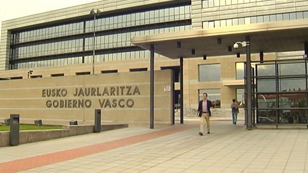 Bolsa trabajo gobierno vasco 2017 cuerpo superior de for Bolsa de trabajo oficinas de gobierno