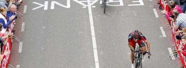 Gilbert Amstel Gold Race