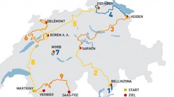 Tour de Suiza 2014 Mapa_suiza_foto610x342