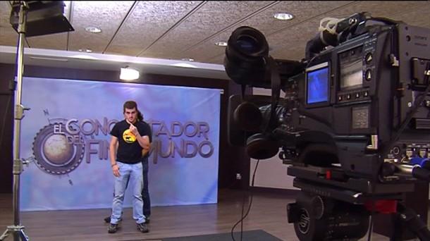 Casting El Conquistador 2015 | Fechas y lugares y casting online | El ...